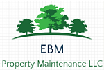 EBM Property Maintenance LLC Logo